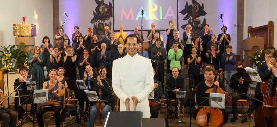 Poppige Rhythmen und klassische Harmonien